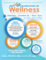 2019 Celebration of Wellness