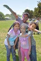 Field Day - April 12 - 11:00 a.m. - 2:30 p.m.